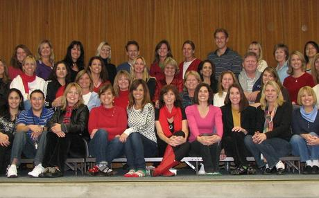 Arroyo Vista Staff